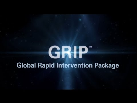 Global Rapid Intervention Package (GRIP℠)