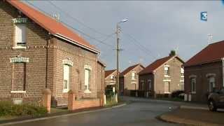 Cité de la Solitude à Vieux-Condé :  la rénovation de l'habitat  contre le réchauffement climatique