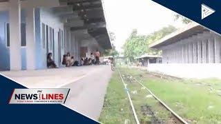 6 hurt in hostage-taking incident in Manila