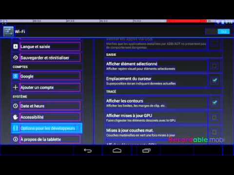 Comment Booster Sa Tablette