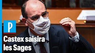 Loi sécurité globale : « Je saisirai moi-même le Conseil constitutionnel », promet Castex