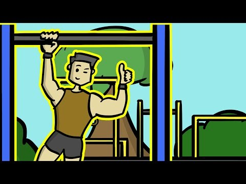 Why You Should Consider CALISTHENICS (Especially BEGINNERS)