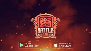 Battle Flare