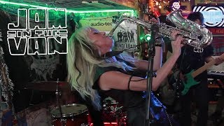 Mindi Abair The Boneshakers 34 Pretty Good For A Girl 34 Live At Los Angeles Ca 2018 Jaminthevan