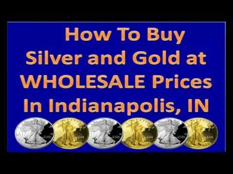 Gold Coins Value Indianapolis