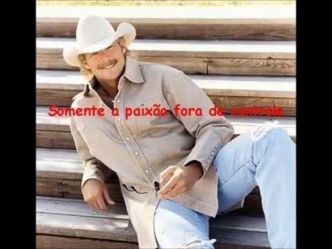 Meu Grito De Amor My Shout Of Love Leonardo Y Alan Jackson Mov