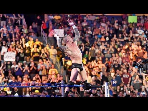 Randy Orton ● 2nd Custom Titantron ●