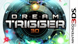 Dream Trigger 3D Gameplay {Nintendo 3DS} {60 FPS} {1080p}