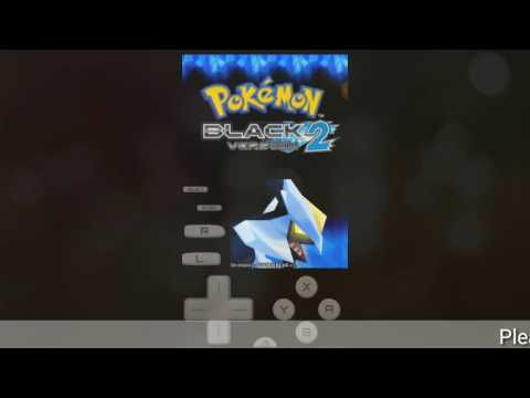 How To Play Pokémon Black 2 And White 2 On Android