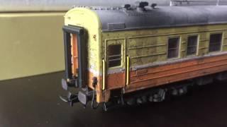 ПМС вагон из Heris 89126