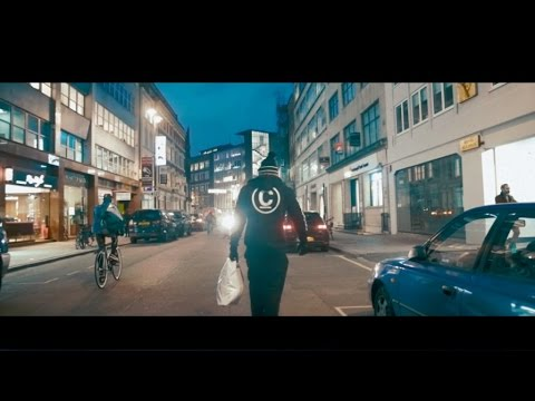 Ocean Wisdom - High Street (OFFICIAL VIDEO) (Prod. Dirty Dike)
