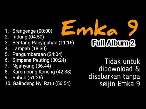 EMKA-9 LAMPAH (Lirik)
