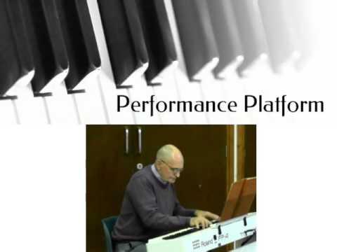 Performance Platform - November 2015