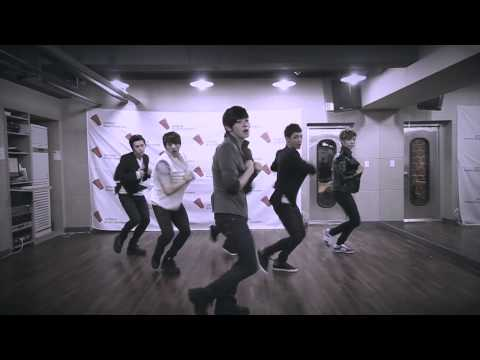 C-CLOWN [멀어질까봐(Far Away)] dance practice vid