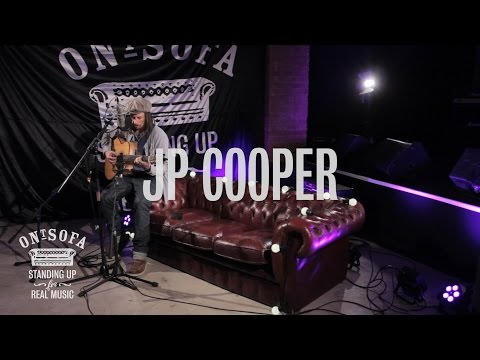 JP Cooper - Closer - Ont Sofa Gibson Sessions