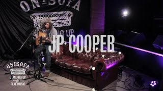 JP Cooper Closer Ont Sofa Gibson Sessions