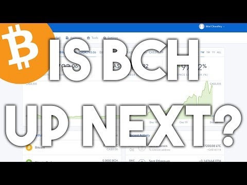 BITCOIN CASH (BCH) DRASTIC INCREASE - SHOULD YOU INVEST?