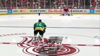 NHL 14 (QC/FR) - Tirs aux buts en ligne LHJMQ Ep.2 - Foreurs de Val d'Or