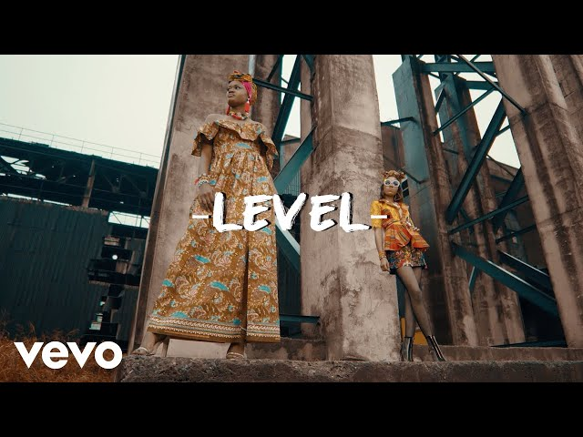 Krizbeatz - Level (Official Video) ft. Sean Tizzle, Ceeboi