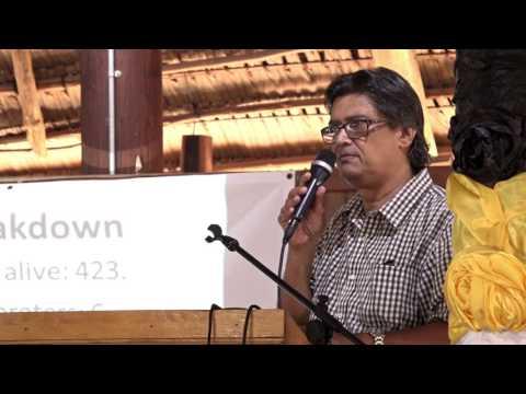 Glimpses of Indo-Guyanese History by Evan Radhay Persaud