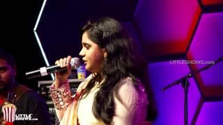 Saindhavi Concert - Munbe Vaa Techofes 2015