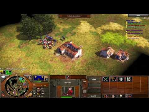 Gib ihnen eine Chance :D / Age of Empires #33