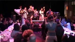 Inspirational Grooves - Gospel Dinner / Michelle David Birthday Bash - oktober 2011