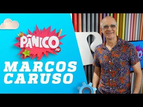 Marcos Caruzo - Pânico - 18/05/18