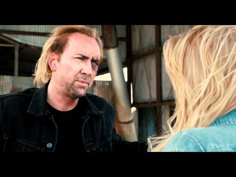 Drive Angry - Official Trailer (HD)