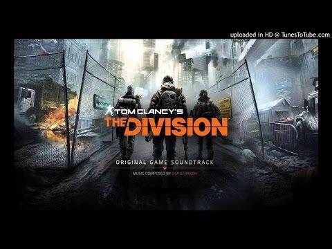 The Division - Lexington Event Center Soundtrack (Boss Music)