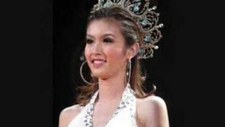 Miss Tiffany 2007