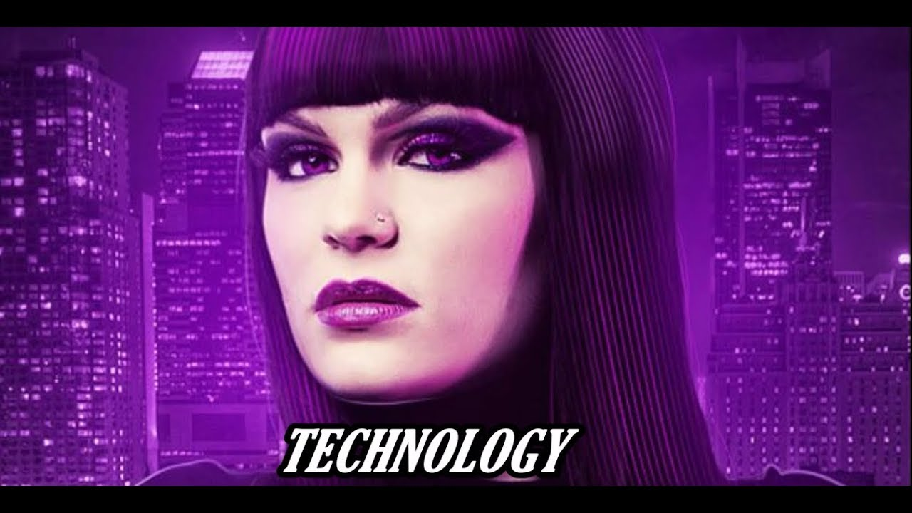 Technology Song