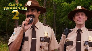 "SUPER TROOPERS 2 I ""The Wait Is Finally Over"" TV Commercial 