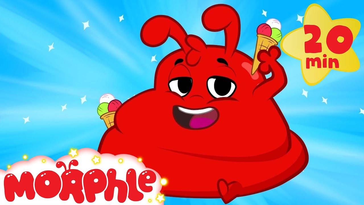 Morphle Ate Too Much Ice Cream Funny Superhero Animation For Kids Youtube Netflix is the world's leading streaming entertainment service with 193 million paid memberships in season 3 of cobra kai premieres this january only on netflix. morphle ate too much ice cream funny superhero animation for kids