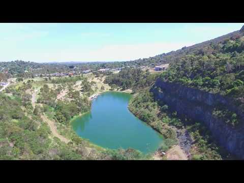 Ferntree Gully Quarry Recreation - 1.4km | 7min