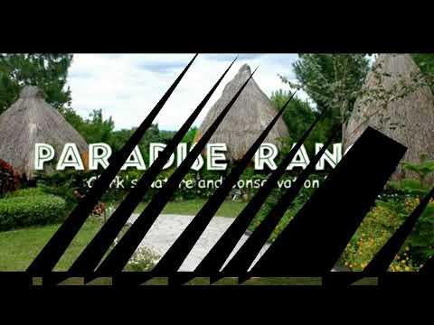 Paradise Ranch ,Conservation Park Clark Pampanga.