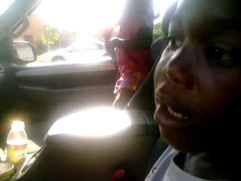 Big P.I. Presents: Lil Jekarri Aka Lil Ferarri (5 year old rapper) Freestyle Video