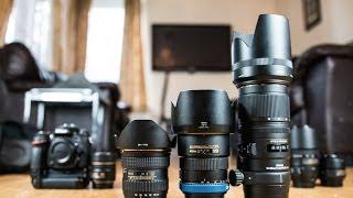 Video Whats in my camera bag ( Holy Trinity For Crop Nikon ) download MP3, 3GP, MP4, WEBM, AVI, FLV November 2018