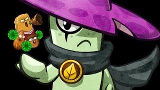 The Go Nuts Ninja