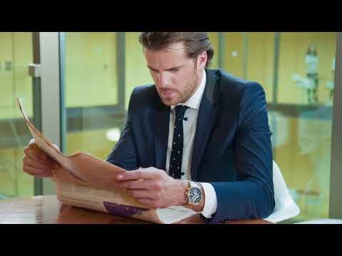 """Wenger Prospectus Τσάντα Ώμου / Χειρός για Laptop 16"""" σε Μαύρο χρώμα"""