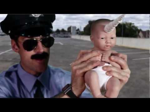 Axe Cop: The Movie - Episode 2