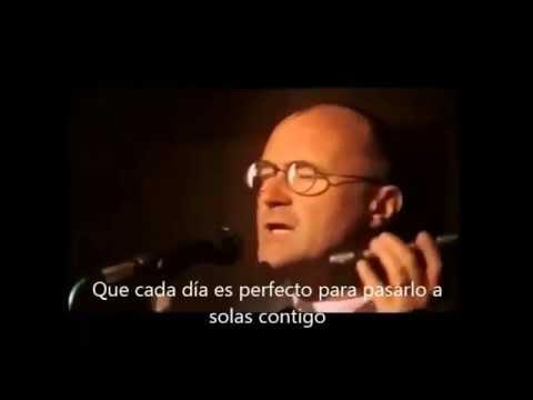 """GENESIS """"Follow you, follow me"""" (LIVE 2000) SUBTITULADO AL ESPAÑOL"""