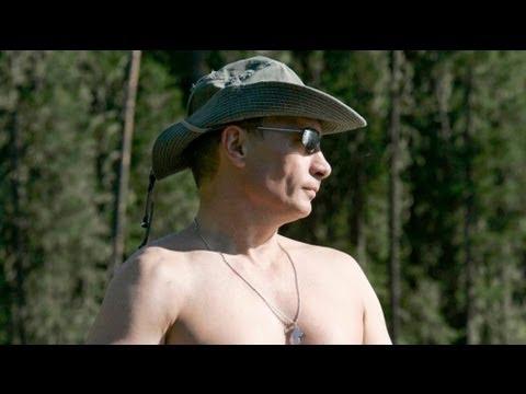 Avec Poutine, les Russes connaissent déjà la chanson