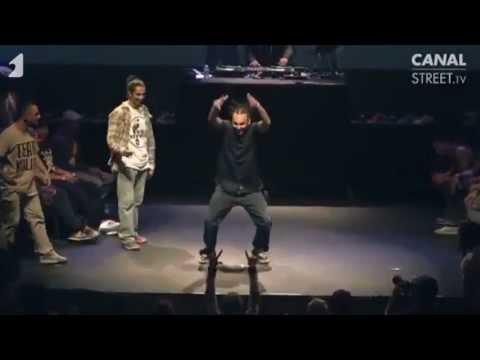 Best moments of UKAY dance - hip-hop -  21stcorner.com