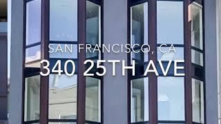 Property Tour - 340 25th Ave Unit A