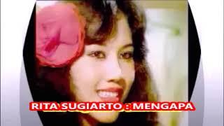 Rita Sugiarto  --  MENGAPA --  Cipt  Rhoma Irama -- Lagu Dangdut Kenangan Soneta 1980 an  -- 1,12
