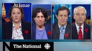 David Johnston's debate commission and Adrienne Clarkson's spending | At Issue