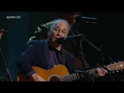 Paul Simon /Joan Baez - The Boxer