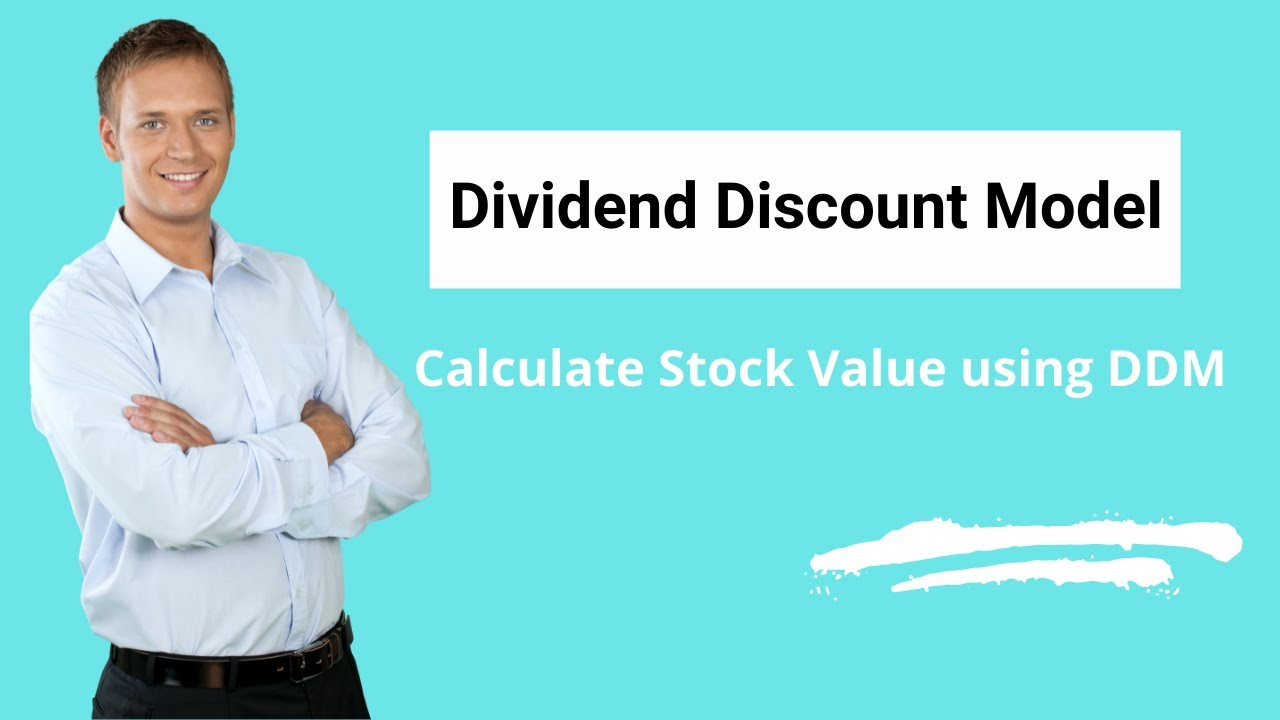 Dividend Discount Model Formula Example Complete Guide To Ddm