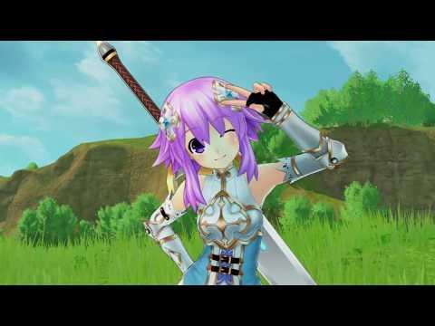 Cyberdimension Neptunia 4GO